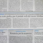 Nuova Veste Grafica per SibilliniWeb.it