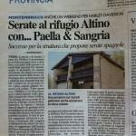 2013-07-24-Il Rifugio Altino apre la stagione degli Eventi con Paella e Sangria