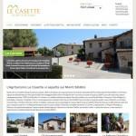 Agriturismo Le Casette - Fiastra