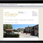 Agriturismo Le Casette - Fiastra - Ipad