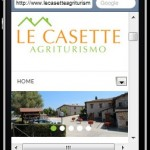 Agriturismo Le Casette - Fiastra - Iphone
