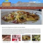 Agriturismo Santa Lucia - Montefortino