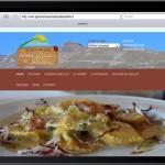 Agriturismo Santa Lucia - Montefortino - Ipad