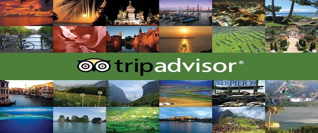 Profili Tripadvisor per Strutture Turistiche