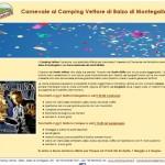 Demo Mailinglist Camping Vettore - Montegallo