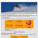 Demo Mailinglist Parco Hotel La Sibilla - Sarnano