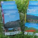 Realizzazione Guide Turistiche Vivere i Monti Sibillini