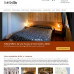 Hotel Sibilla - Sassotetto
