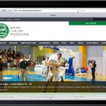 Sito Basket Club Lorenzo Zanni - Ipad