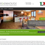 Sito Greenhouse.it