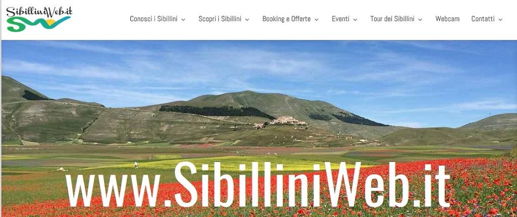 Il Portale Turistico SibilliniWeb.it
